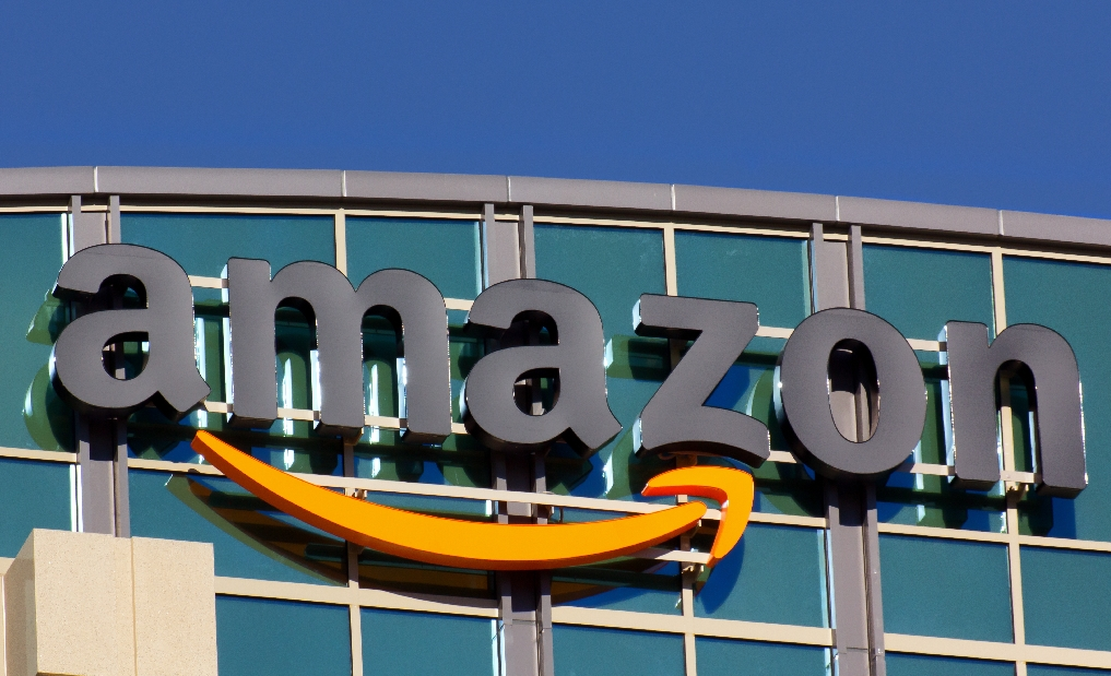 Amazon incrementa sus beneficios un 27% en 2016