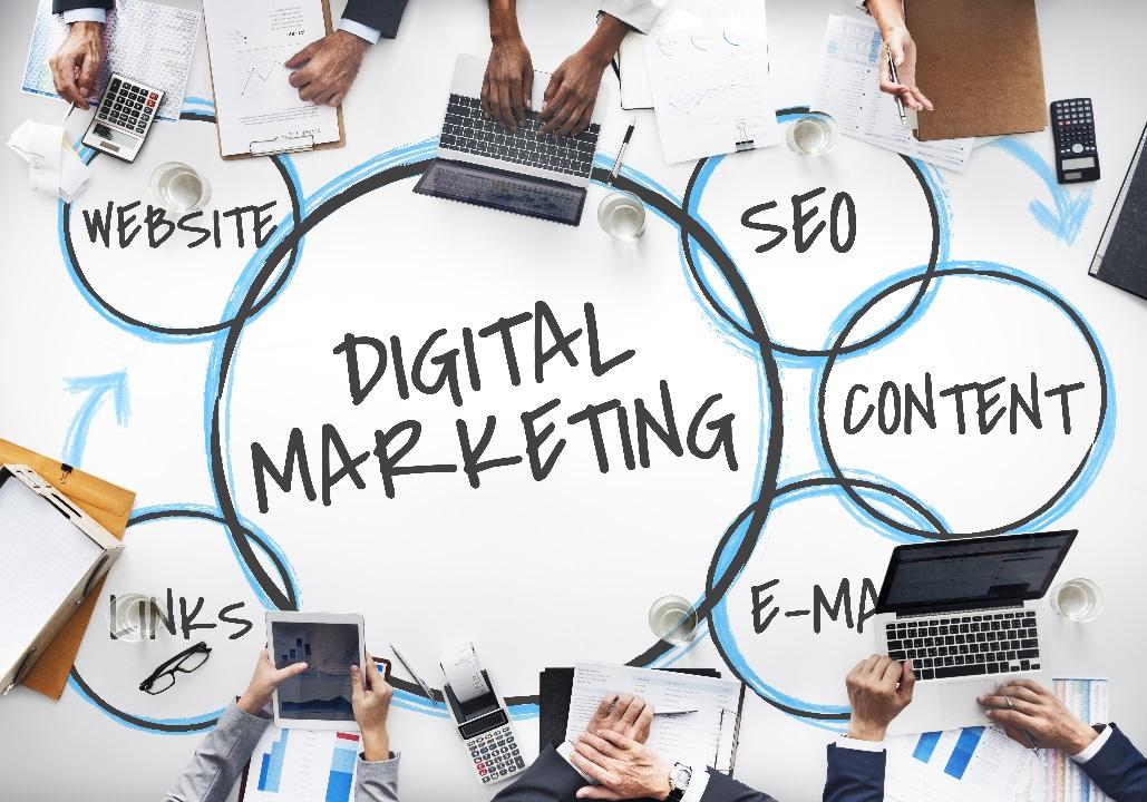 El marketing digital va ganando terreno en los presupuestos de las empresas españolas