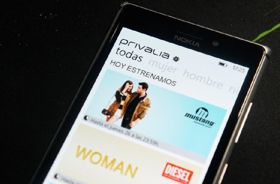 Privalia y Orange se lanzan al 'sponsored data'