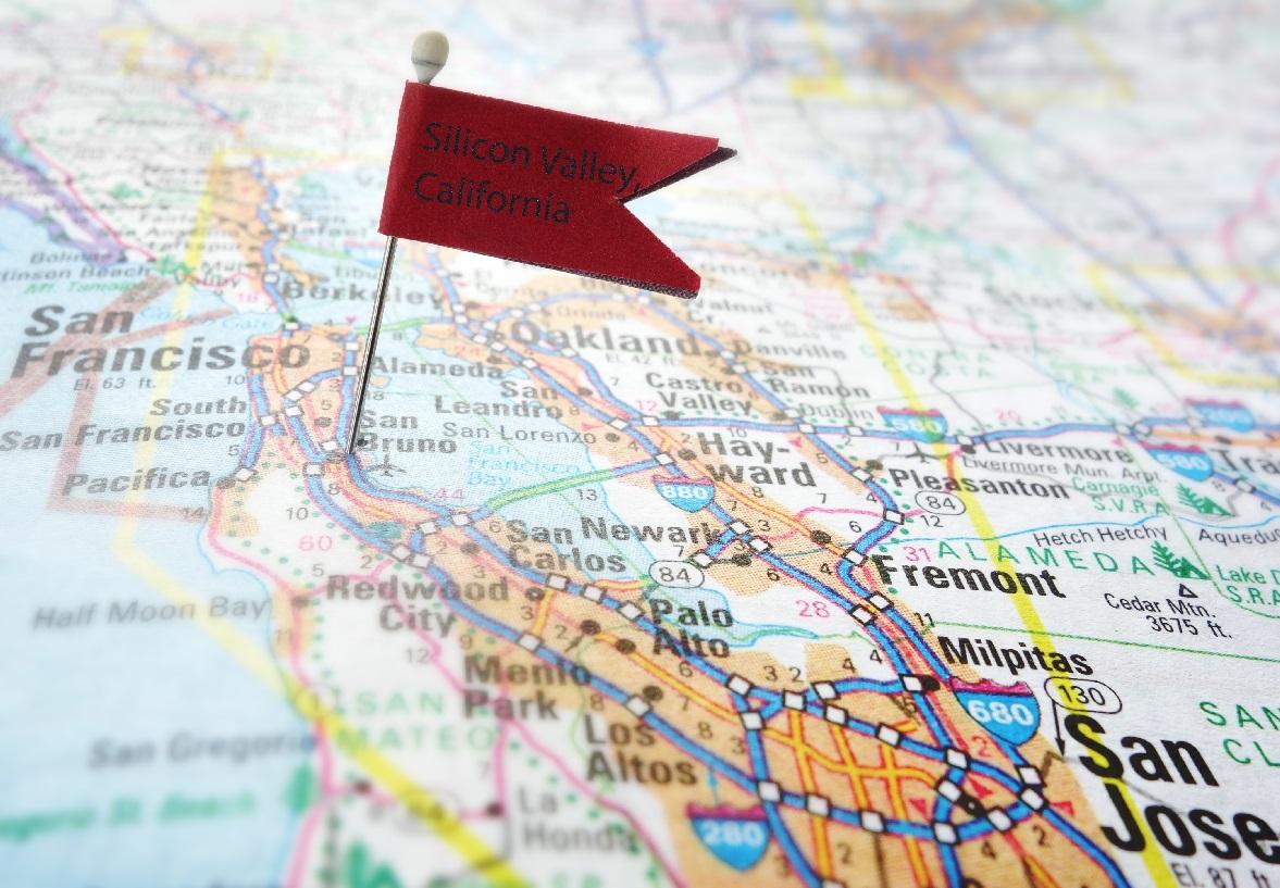 ¿Seguirá siendo Silicon Valley el epicentro de la tecnología?