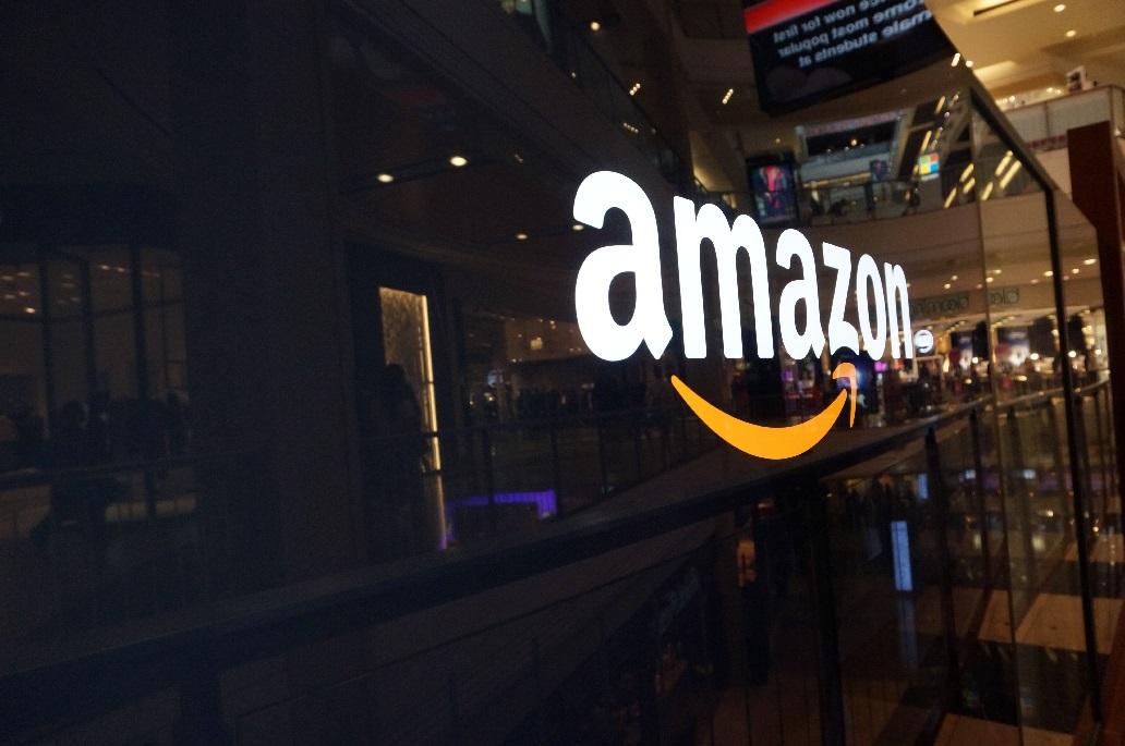 Amazon asesorará a las pymes del sur de Europa desde Barcelona
