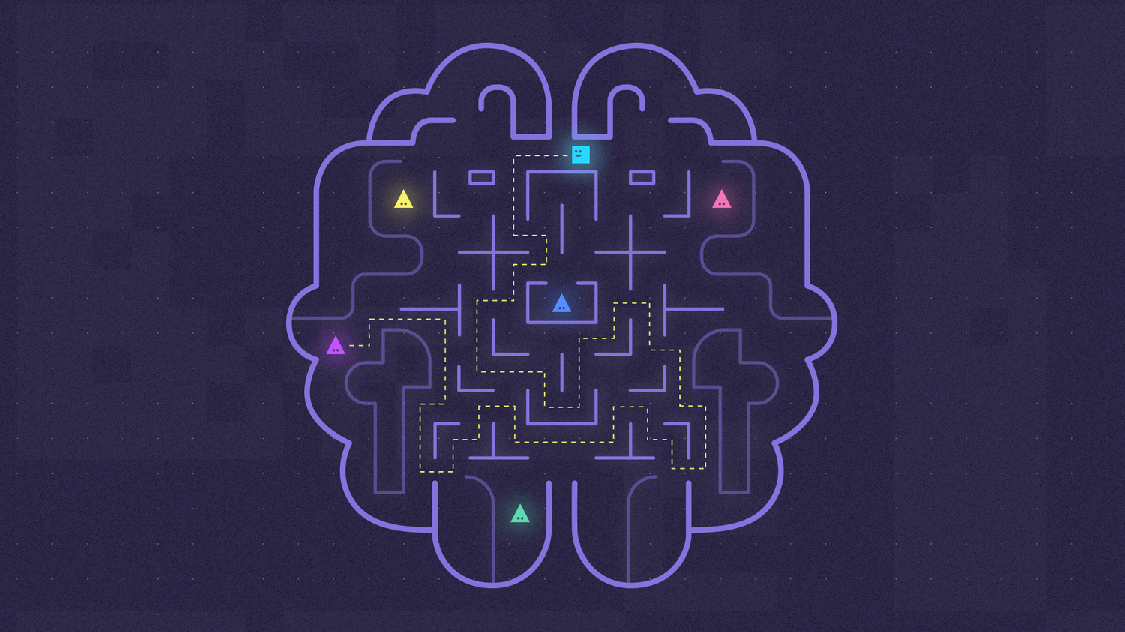 La inteligencia artificial de Google ya puede 'recordar' y usar lo aprendido