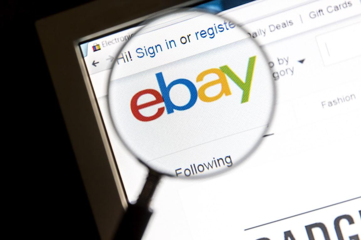 Ebay anuncia entregas garantizadas en 3 días para competir con Amazon