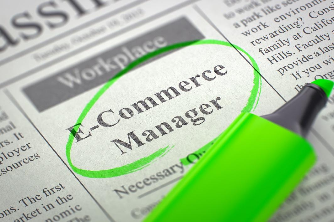 El empleo vinculado al eCommerce subirá un 8% en 2017