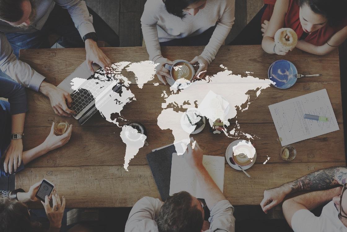 Claves para el salto internacional de una startup