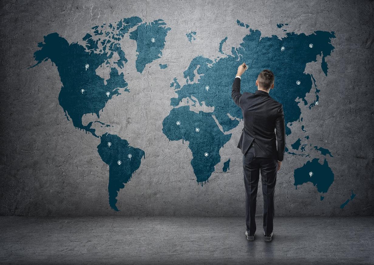 El 74% de los empleados se plantearía trabajar en el extranjero