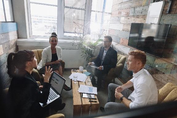 El 50% de los empleados echa en falta un buen líder en su empresa