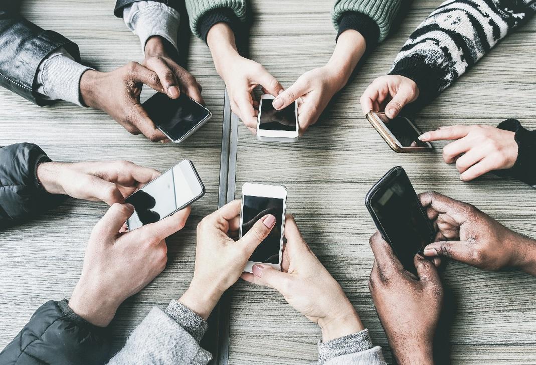 Los españoles con Smartphone son ya el doble que hace cuatro años