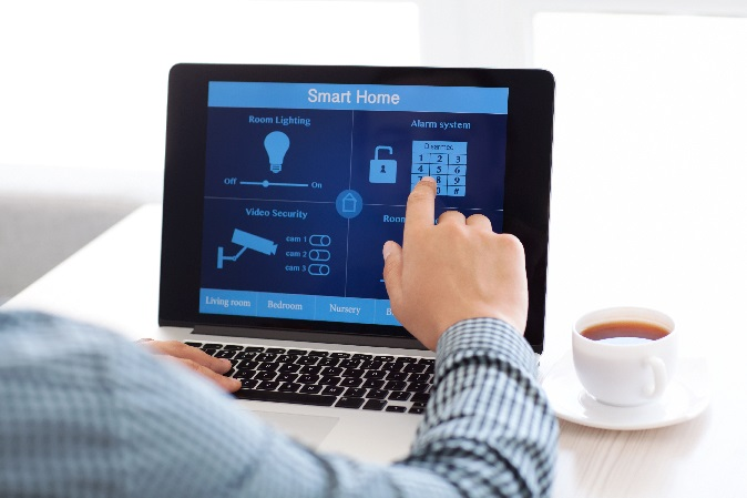 Cinco claves para convertir tu casa en 'smart'