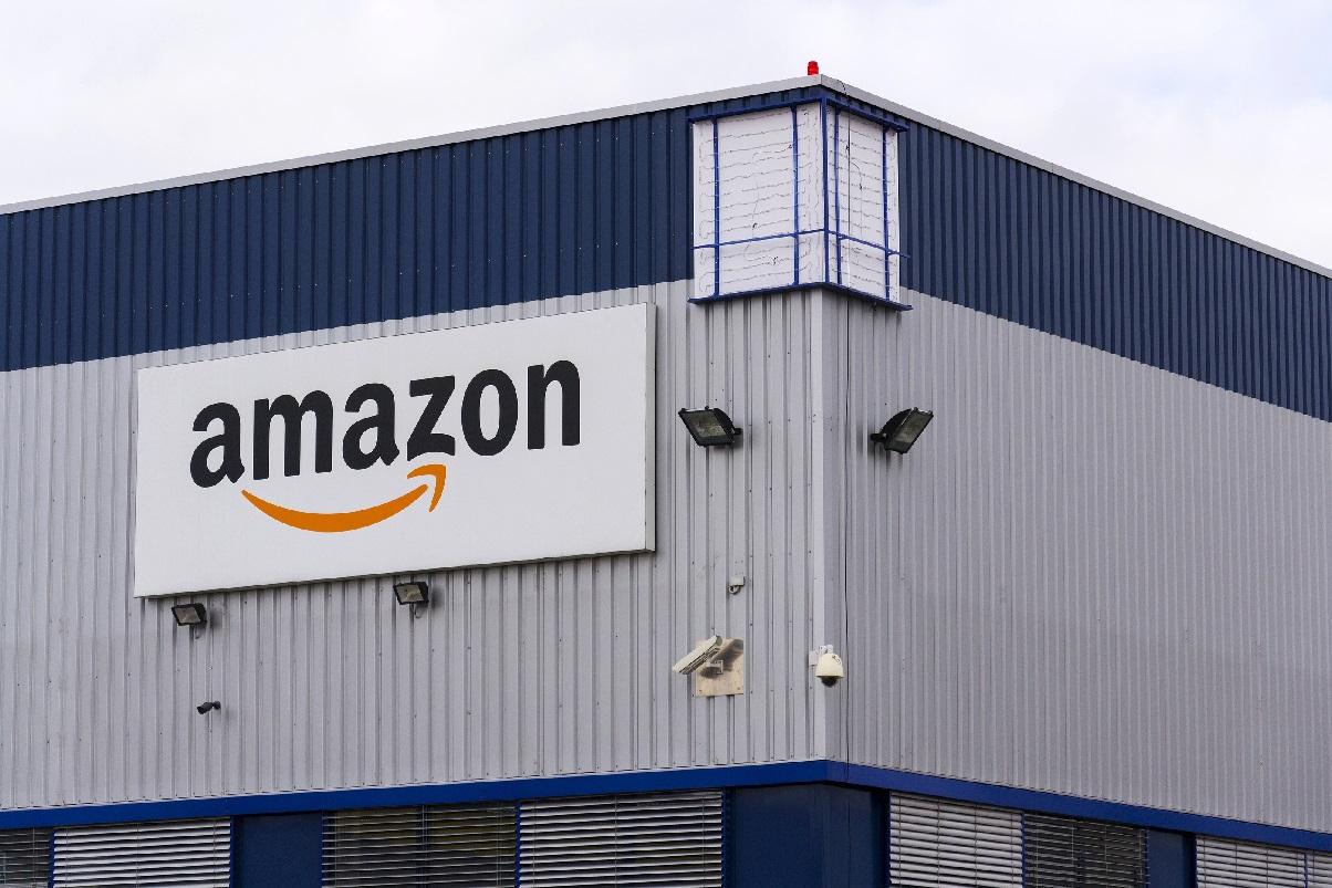 La nueva moda en Amazon, bajo demanda y automatizada