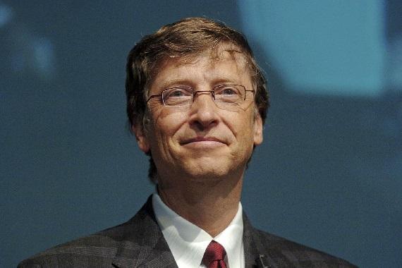'Radiant Earth', el proyecto con el que Bill Gates quiere salvar el mundo