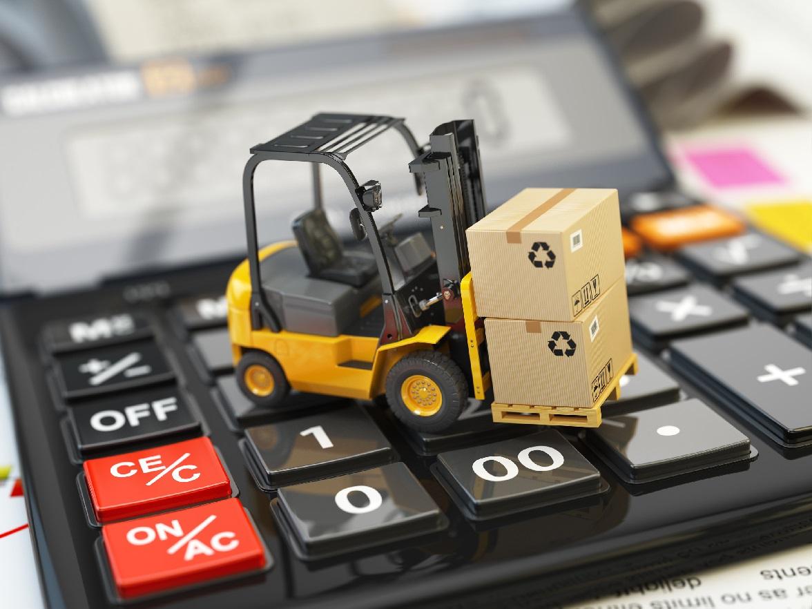 Los costes logísticos suponen el 6,5% de las ventas de las empresas