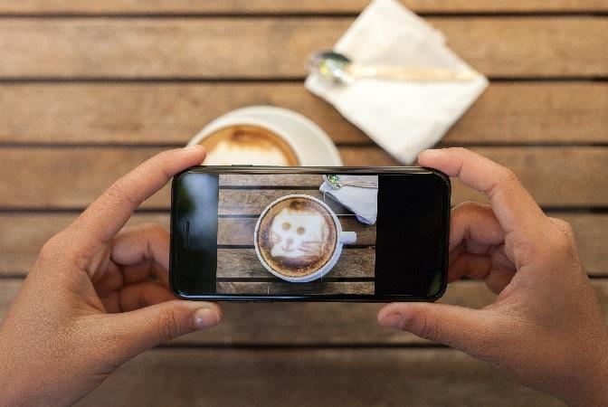 La realidad aumentada, ¿el futuro del iPhone?