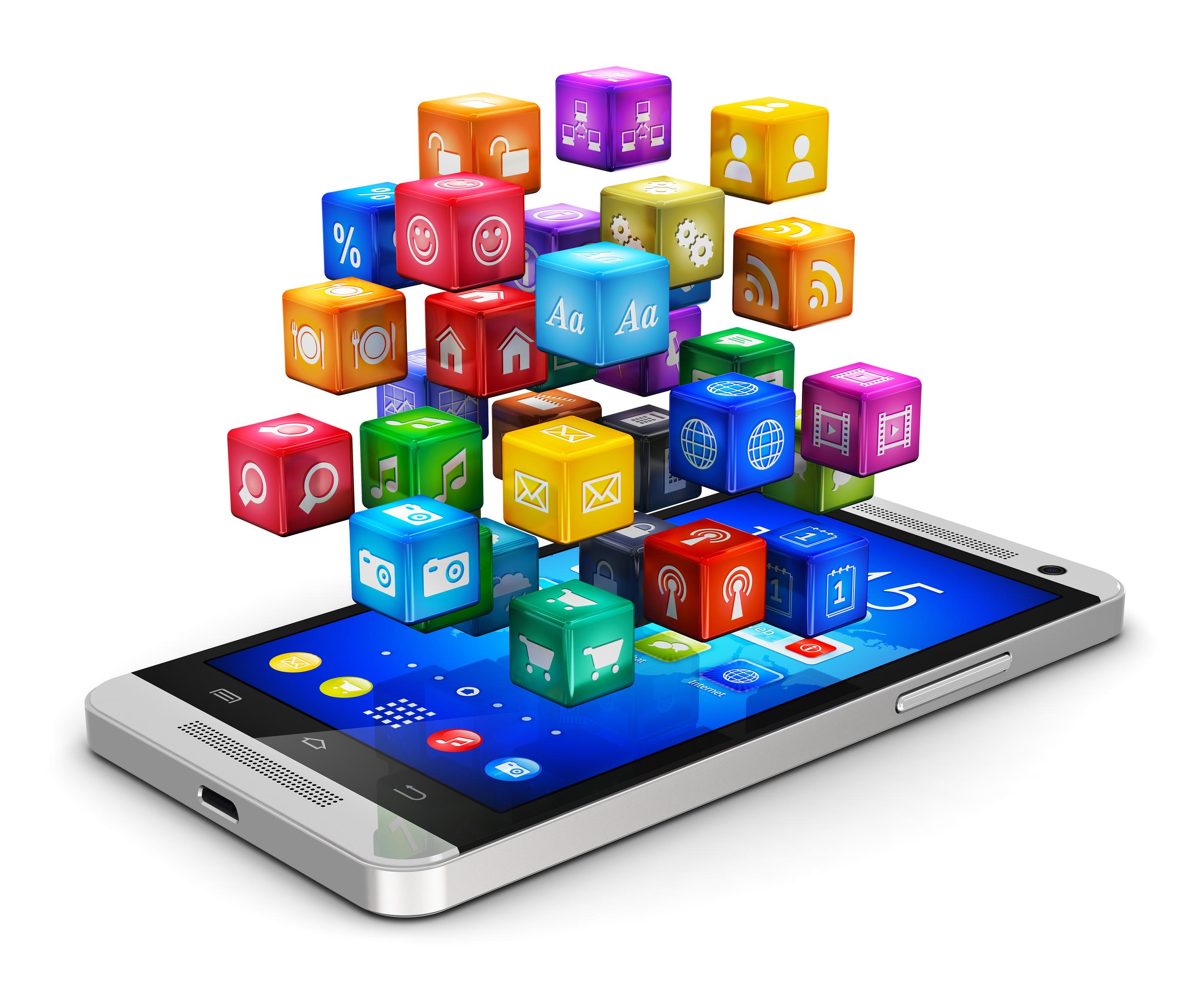El móvil y el acceso a Internet, inseparables