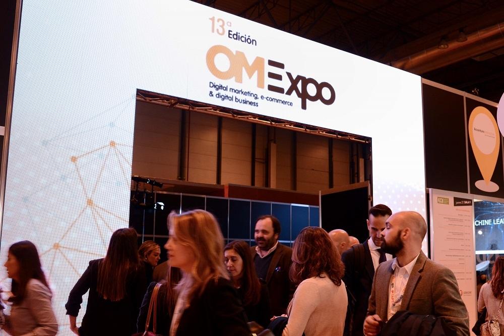 Las claves del marketing digital y el eCommerce, en OMExpo