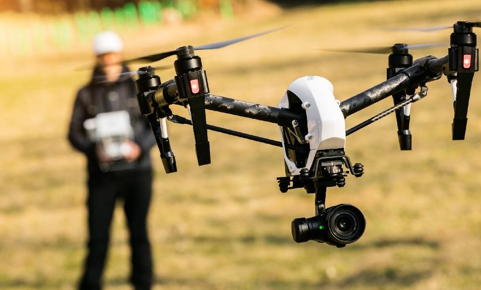 Las nuevas profesiones que llegan con los drones