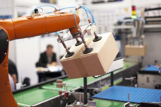 Suiza acelera su conversión a una economía robotizada