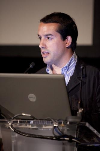 Entrevista a Albert Planas, Director General de DES Digital Enterprise Show
