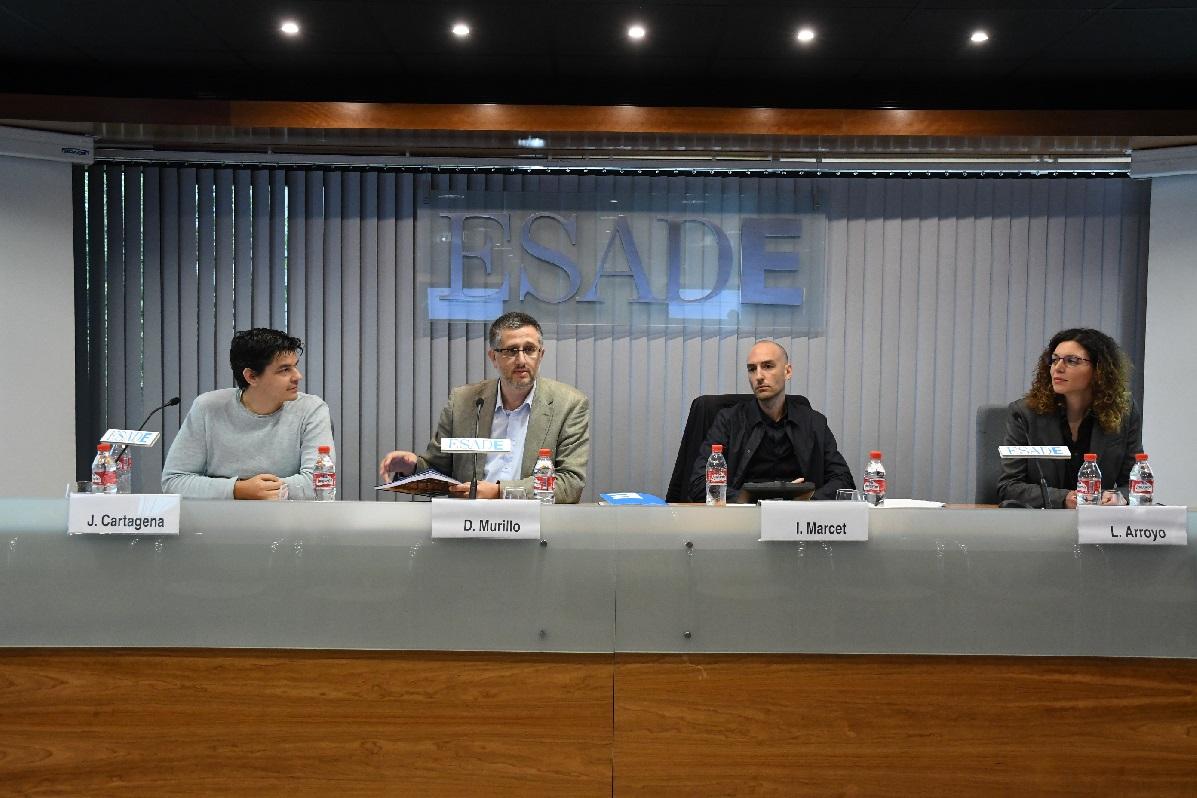 Es el mejor momento para construir confianza digital, según expertos de ESADE