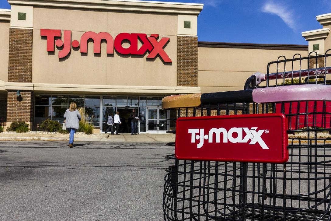TJX, el gigante que resiste a los cierres en EEUU y hace sombra a Inditex