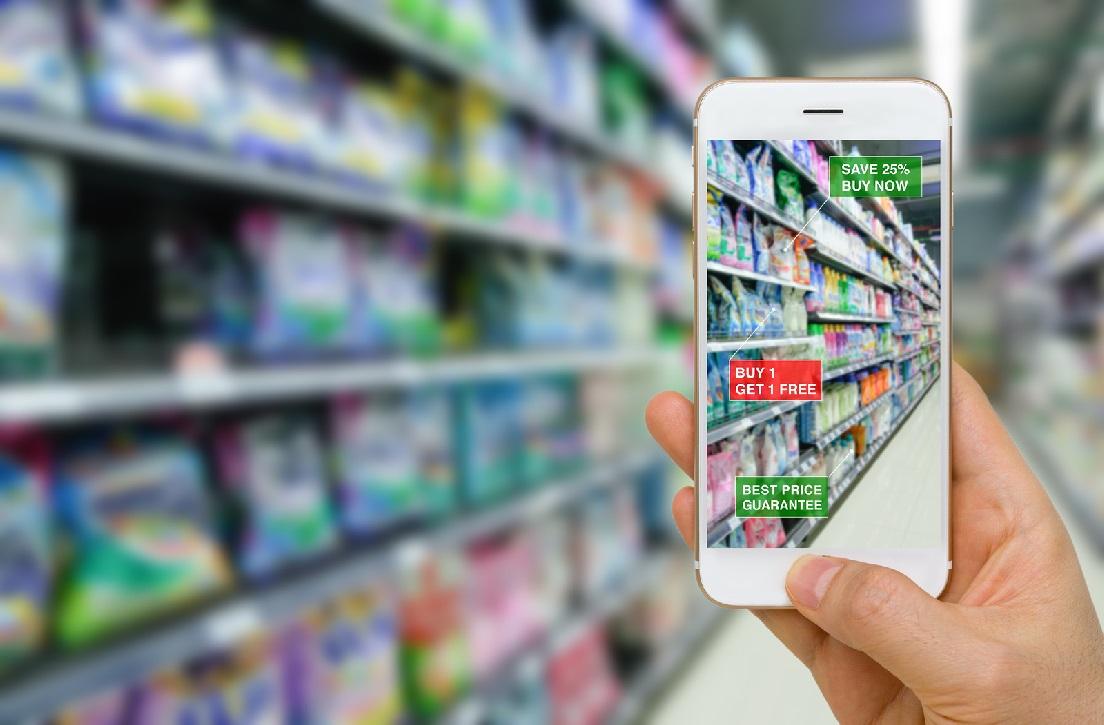 Los supermercados del siglo XXI, hacia una mayor personalización