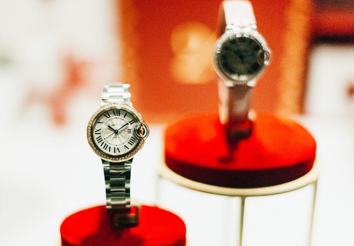 Burberry y Cartier lideran el lujo online en China