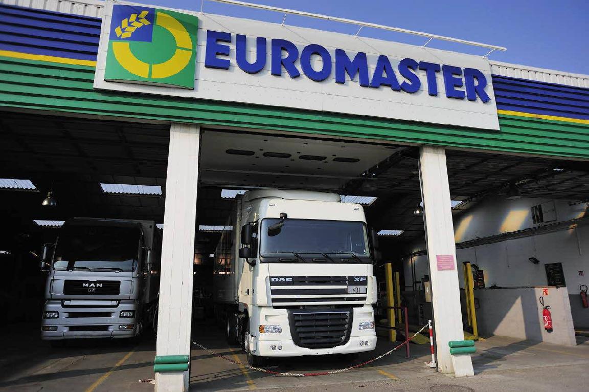 Seguridad y tranquilidad al volante al alcance de todos gracias a Euromaster y Paga+Tarde
