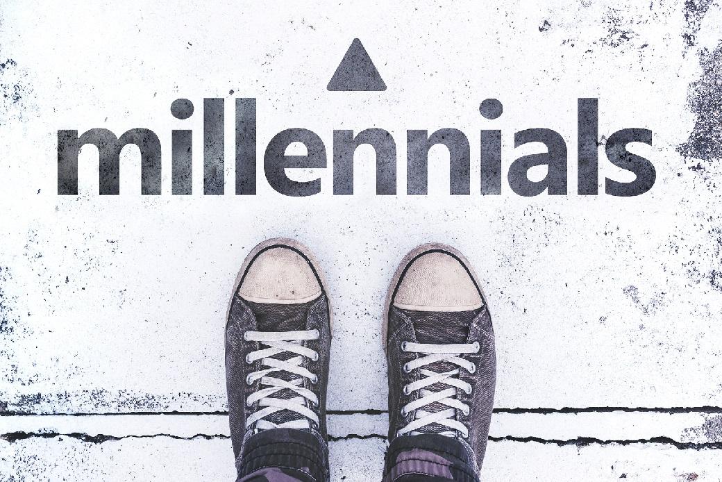 Los millennials españoles quieren ser su propio jefe