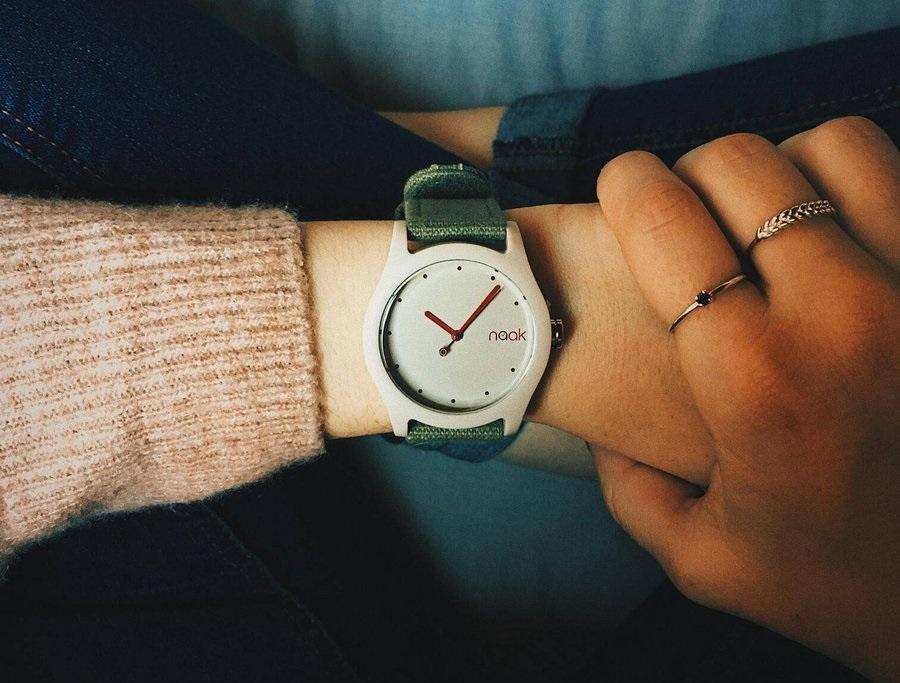 El eCommerce de relojes Naak Time, en busca de inversión para saltar al offline y crecer en Europa