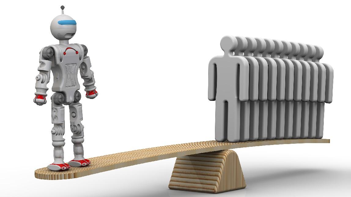 En defensa de la robótica: aumentará la productividad, el PIB y el empleo