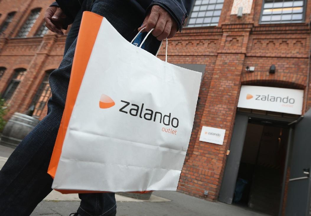 Zalando sigue la pista de sus clientes para agilizar las entregas