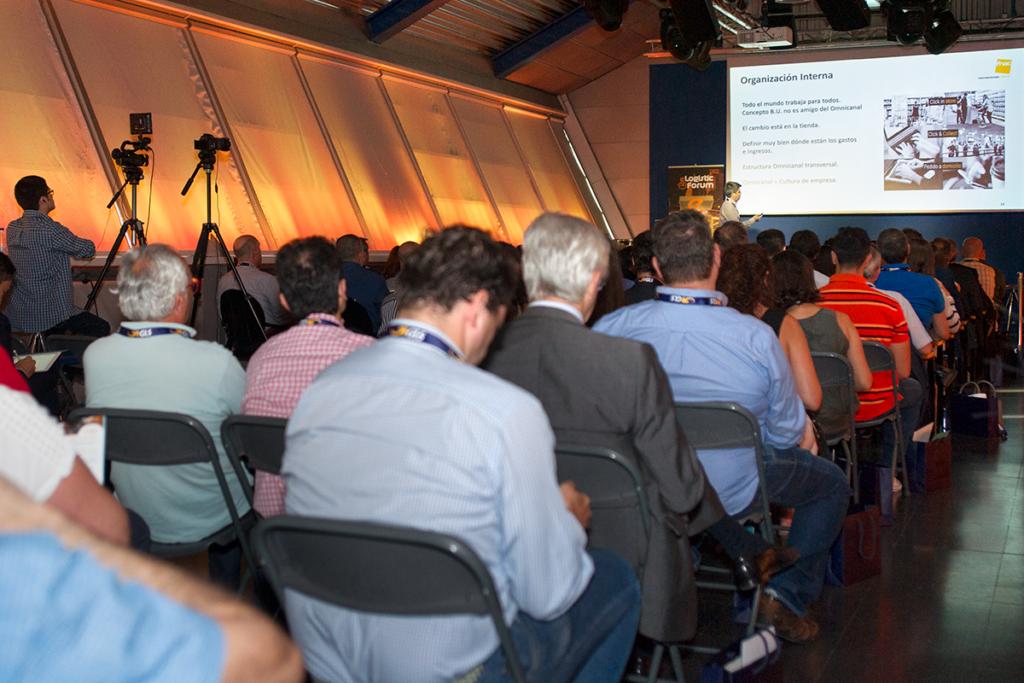 eLogistic Forum 2017