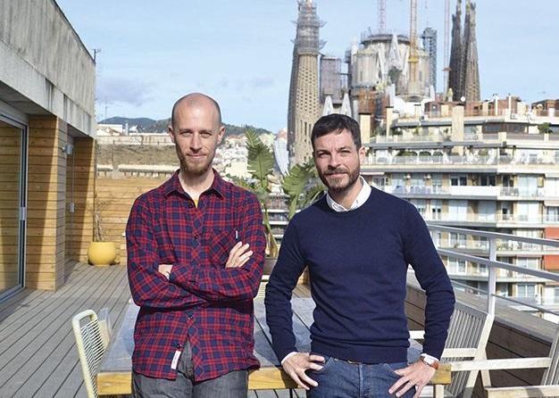 """Daysk, el """"Airbnb"""" para alquilar espacios de trabajo"""