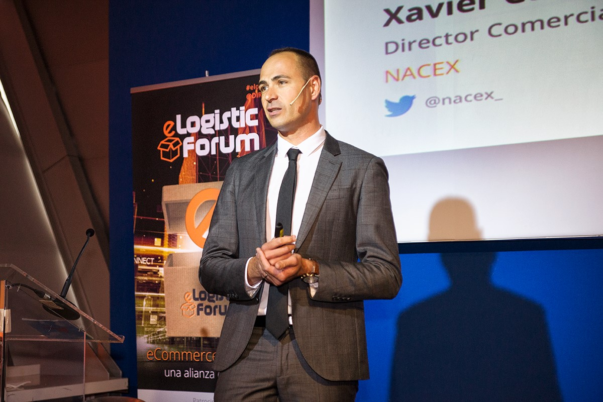 """Nacex flexibiliza la última milla con """"Mi entrega preferida"""""""