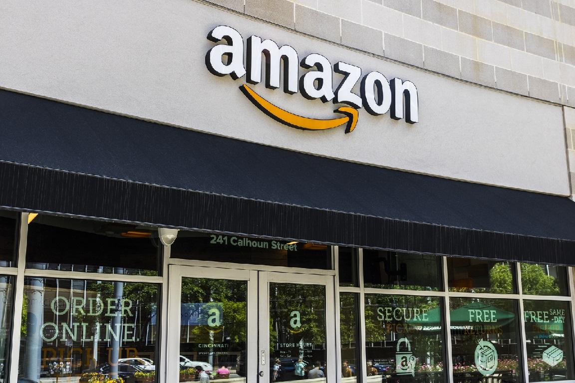 Amazon rebajará su cuota de socio en EE.UU a las familias con menos ingresos