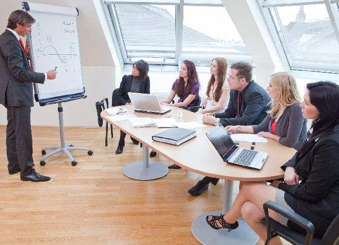 Los departamentos de recursos humanos, cada vez más creativos para reclutar talento