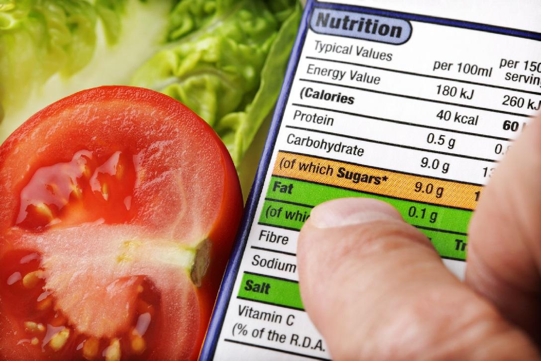 Reino Unido reclama más información en el etiquetado de los alimentos adquiridos en Internet