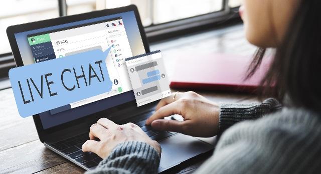 Los usuarios utilizan más de dos canales para contactar con las empresas