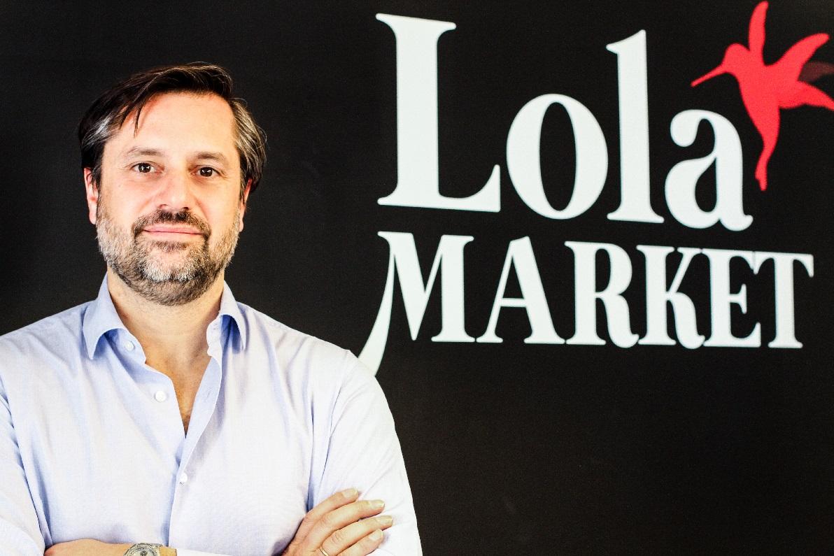 """Seis de cada diez consumidores que prueban Lola Market, repiten"""