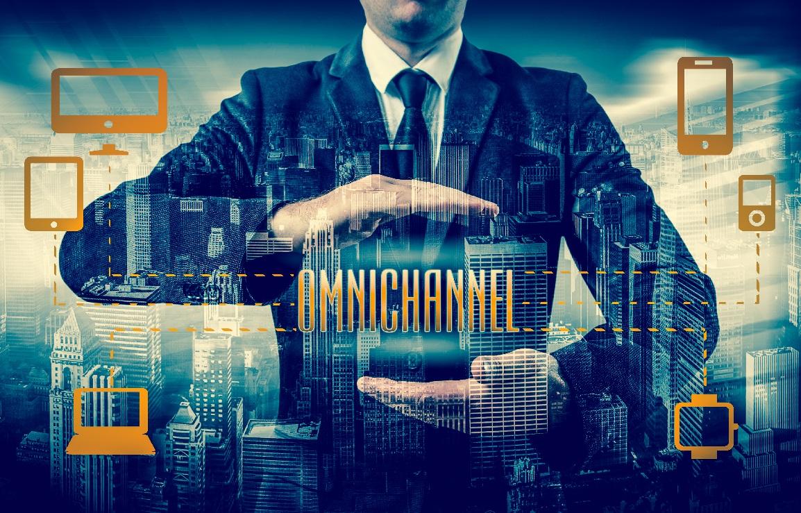 Una plataforma omnicanal para centralizar todos los procesos de forma eficiente