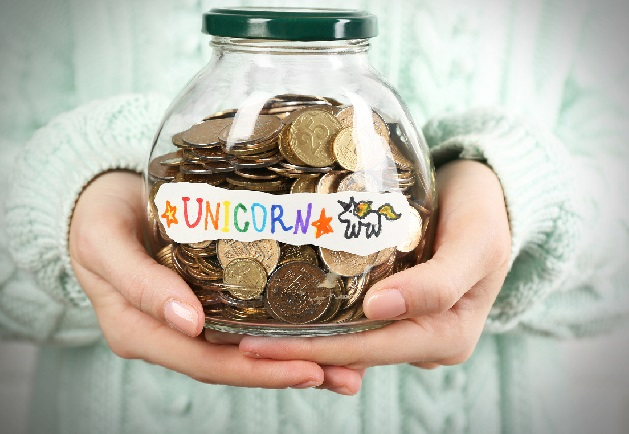 ¿Por qué es difícil que los unicornios sean rentables?