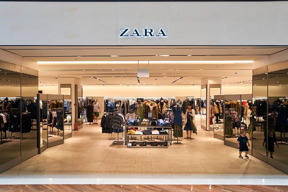 Internet inclina la balanza de la moda hacia las cadenas especializadas