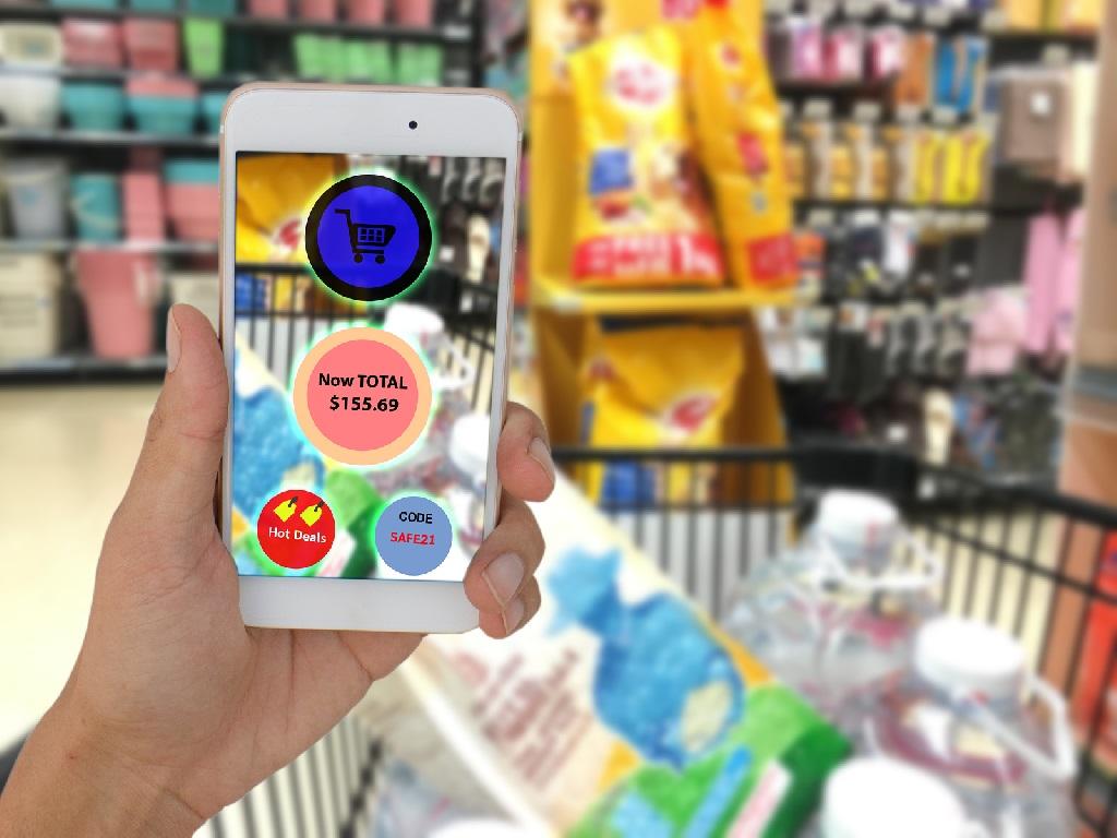 Las Apps y el Big Data, aliados del sector alimentario