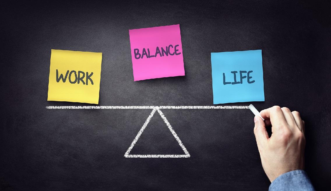 ¿Te llevas el trabajo a casa? No desconectar podría tener sus beneficios