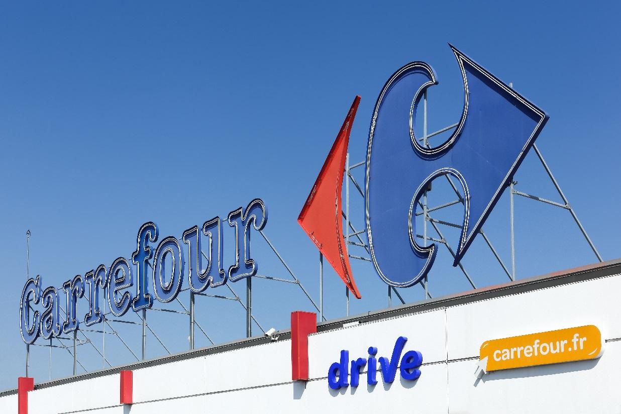 Carrefour acelera su apuesta por el eCommerce