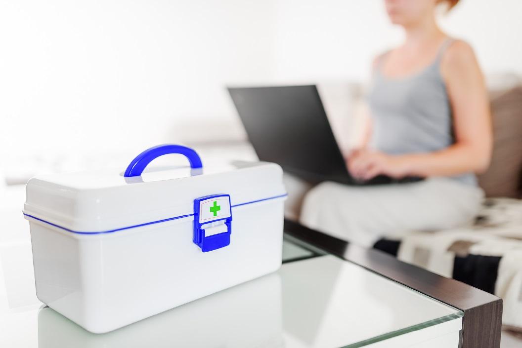 Los consumidores, cada vez más dispuestos a comprar medicinas online