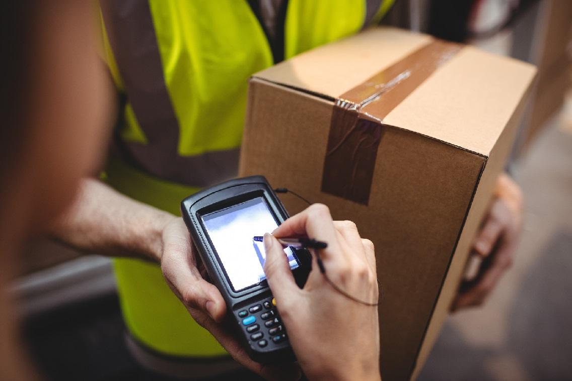 La demanda de mensajeros se dispara por el auge del eCommerce