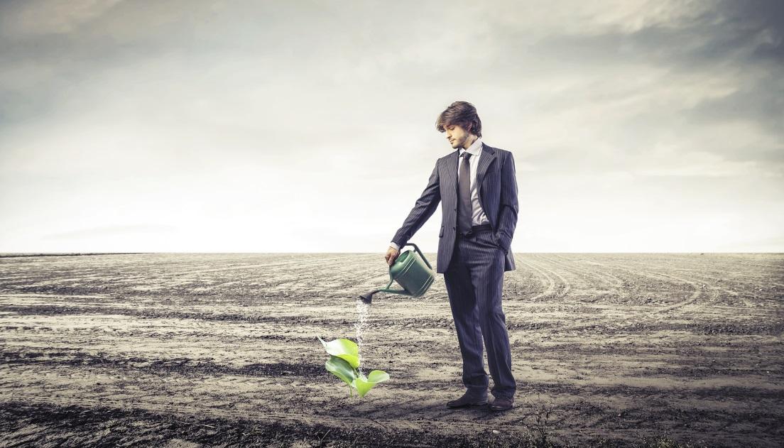 """""""Long game"""", o la apuesta por el largo plazo en los negocios"""