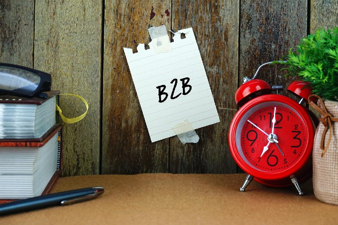 La importancia del blog en la estrategia de marketing B2B