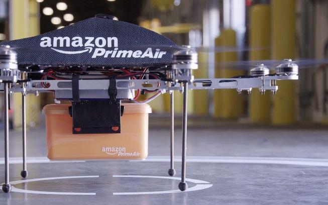 La innovación, clave del éxito de Amazon